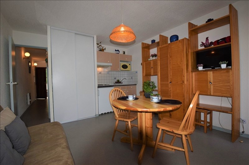 Sale apartment St lary soulan 126 000€ - Picture 2