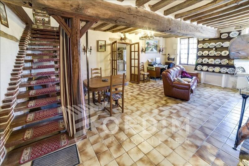 Sale house / villa St sauveur en puisaye 162000€ - Picture 3