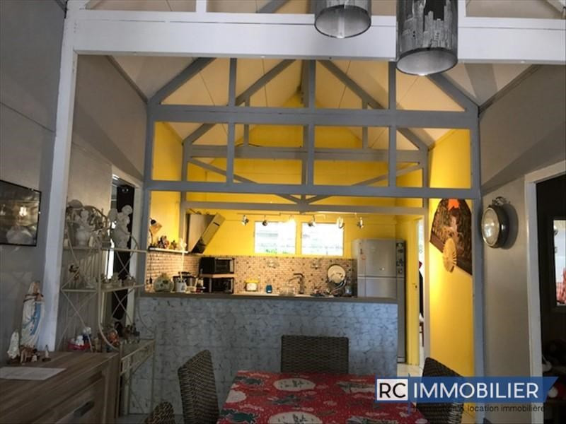 Sale house / villa Bras panon 230000€ - Picture 2