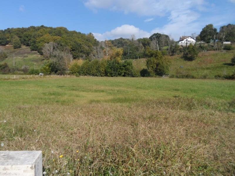 Vente terrain Mauleon licharre 29700€ - Photo 1