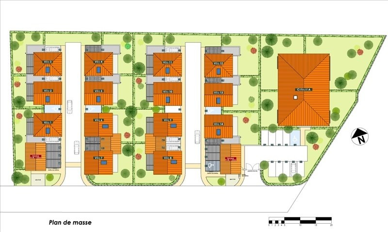 Vente maison / villa Cugnaux 298500€ - Photo 7