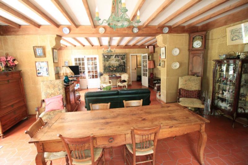 Deluxe sale house / villa Jouques 650000€ - Picture 9