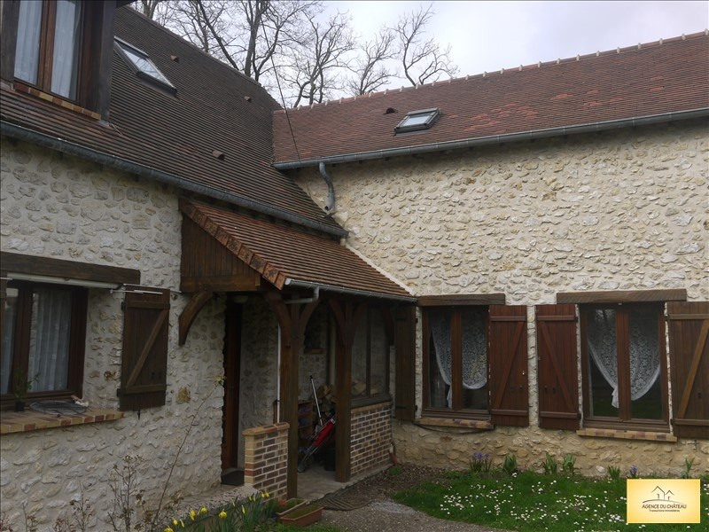 Vente maison / villa Septeuil 370000€ - Photo 2