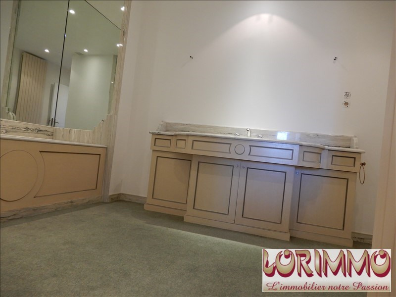 Vente appartement Le coudray montceaux 290 000€ - Photo 4
