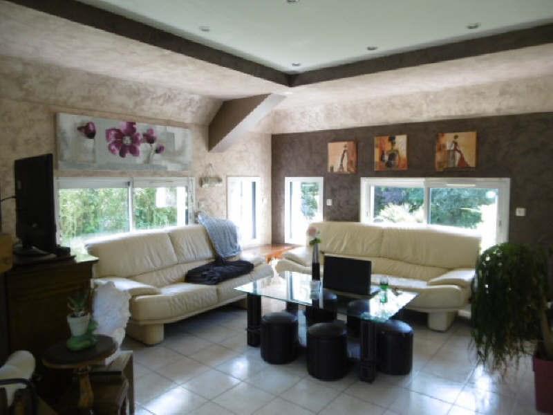 Sale house / villa Locoal mendon 316000€ - Picture 8