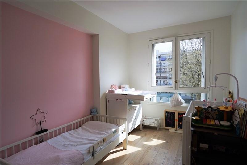 Venta  apartamento Clichy 455000€ - Fotografía 5