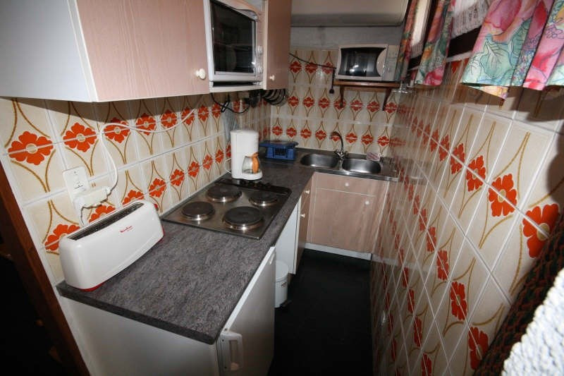 Vente appartement St lary soulan 85000€ - Photo 3