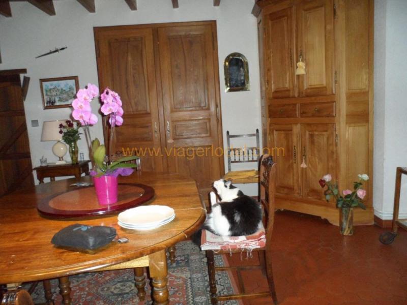 Vendita nell' vitalizio di vita casa La chapelle gresignac 122300€ - Fotografia 18