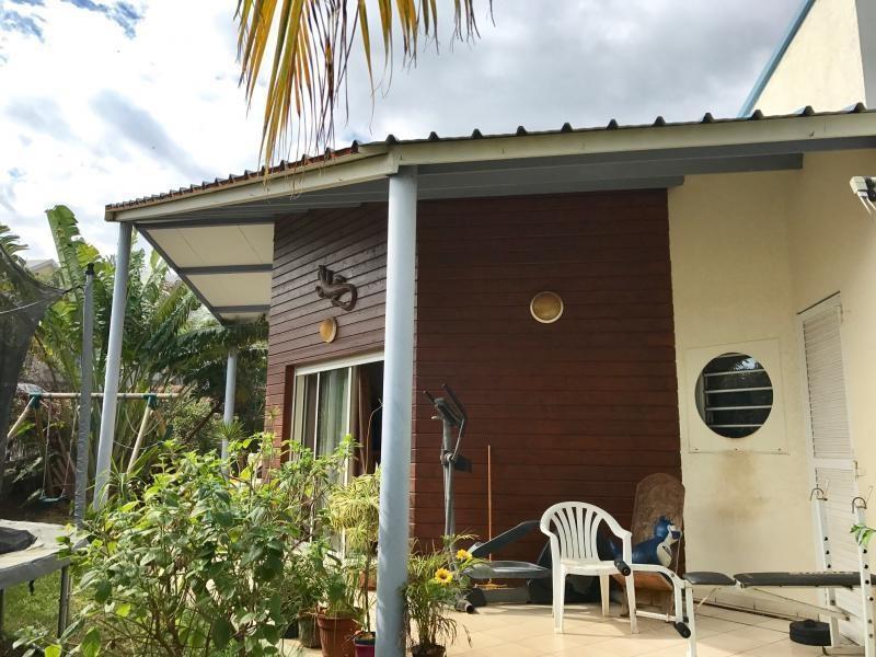 Sale house / villa Saint leu 420000€ - Picture 1
