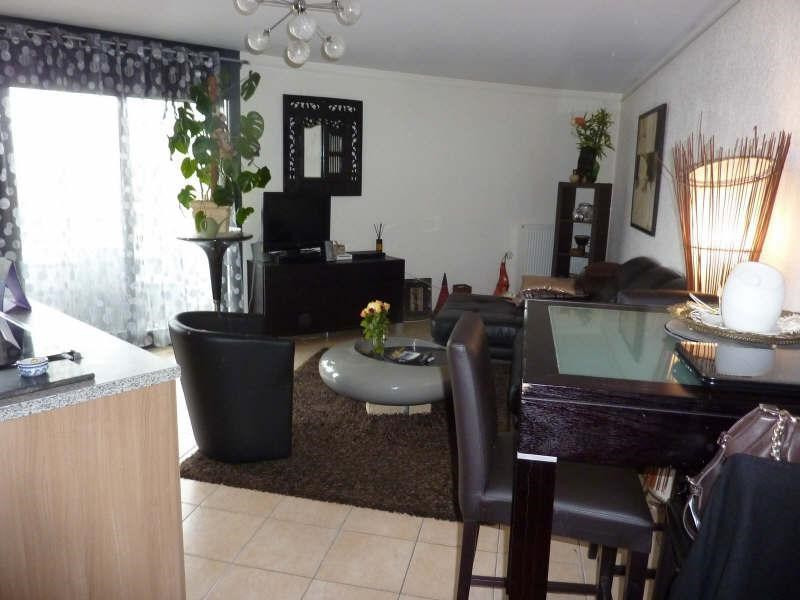 Vente appartement Cessy 295000€ - Photo 2
