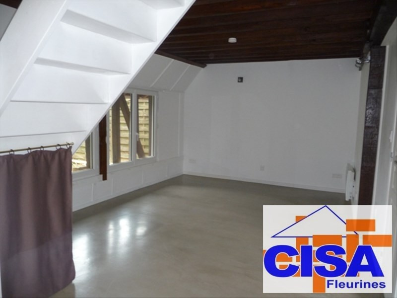 Rental house / villa Monceaux 450€ CC - Picture 4