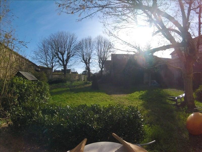 Vente maison / villa Proche sens 320000€ - Photo 4