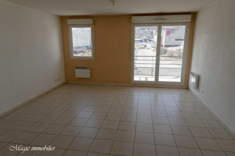 Rental apartment Bellegarde sur valserine 546€ CC - Picture 2
