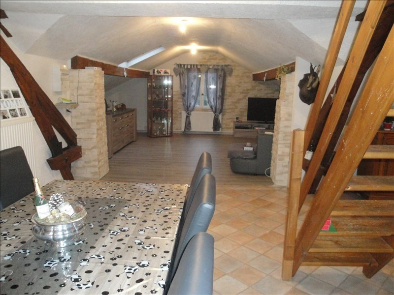Revenda apartamento Pont de roide 92000€ - Fotografia 2
