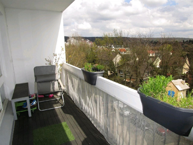 Vente appartement Taverny 214 000€ - Photo 7