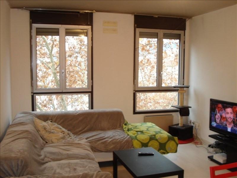Vente appartement Lyon 2ème 235000€ - Photo 2