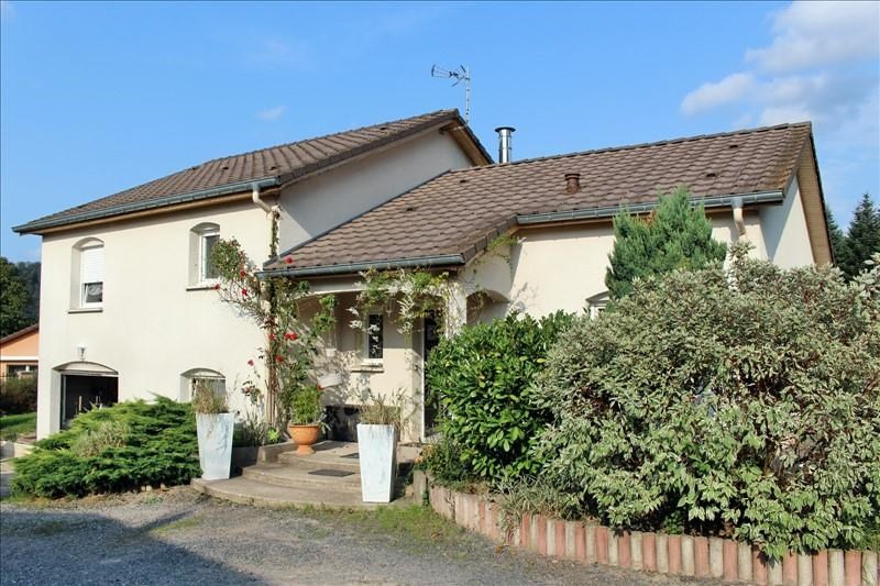 Vente maison / villa Raon l etape 168000€ - Photo 1