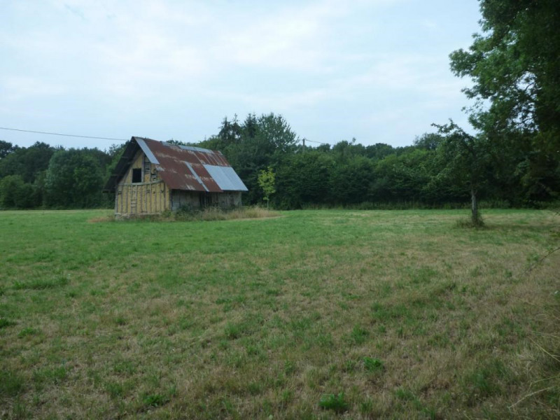 Vente terrain Prêtreville 40 000€ - Photo 1