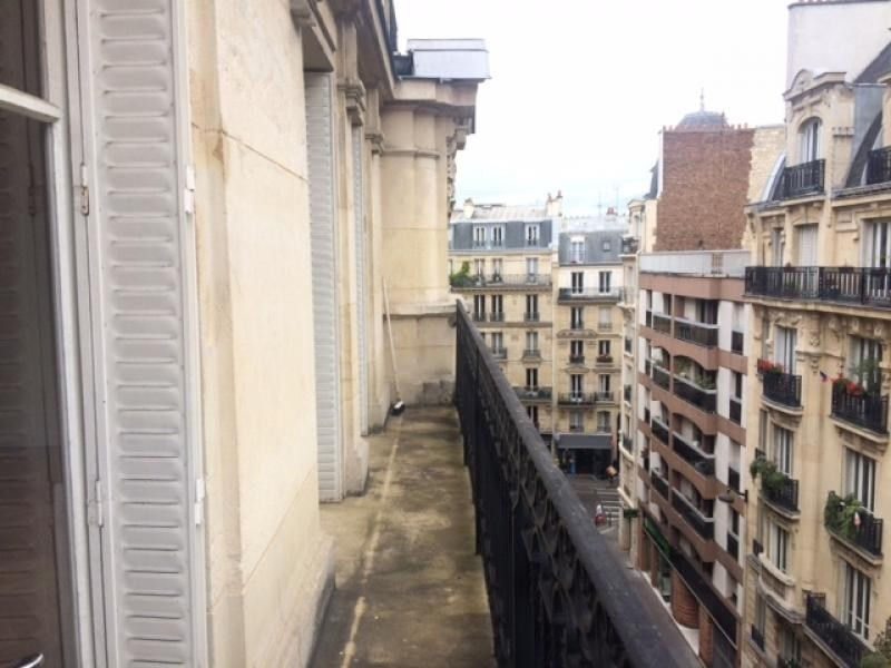 Location appartement Paris 17ème 3 990€ CC - Photo 2