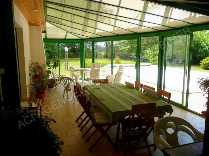 Vente maison / villa Mont de marsan 340000€ - Photo 6
