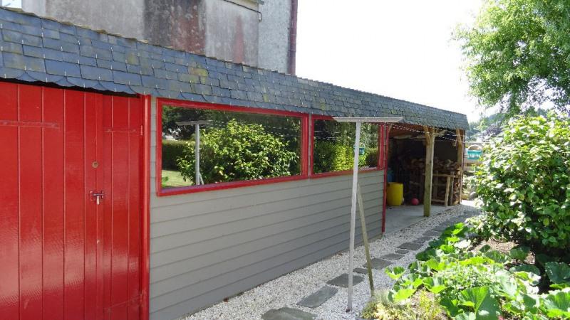 Deluxe sale house / villa Gouesnou 304800€ - Picture 8