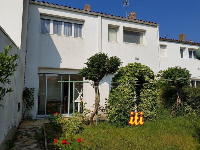 Sale house / villa Les sables d olonne 179000€ - Picture 2