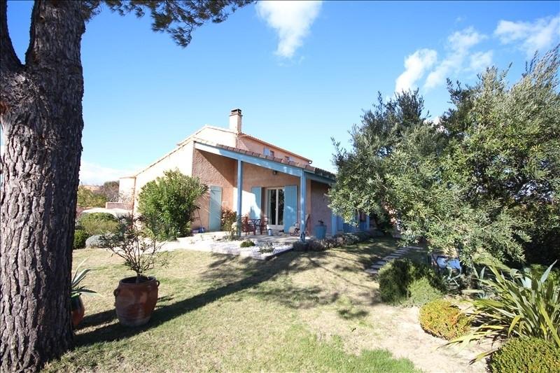 Verkoop  huis Sarrians 399000€ - Foto 1