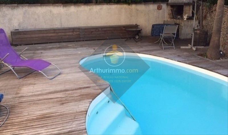 Sale house / villa Sete 420000€ - Picture 2