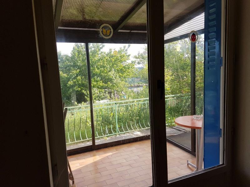 Vente maison / villa Chazelles sur lyon 128000€ - Photo 5