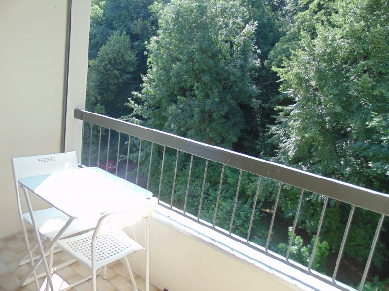 Sale apartment Gieres 195000€ - Picture 2