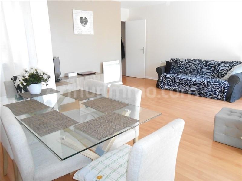 Sale apartment St thibault des vignes 235000€ - Picture 8