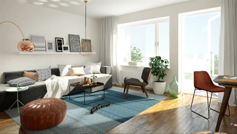 Vente appartement Saint jorioz 215 000€ - Photo 1