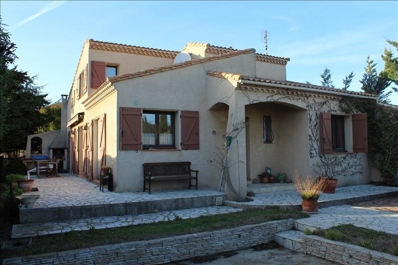 Sale house / villa Beziers 325000€ - Picture 1