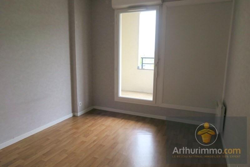 Sale apartment Savigny le temple 140000€ - Picture 6