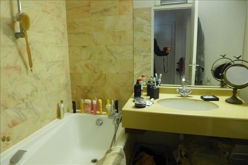Rental apartment Courbevoie 870€ CC - Picture 6