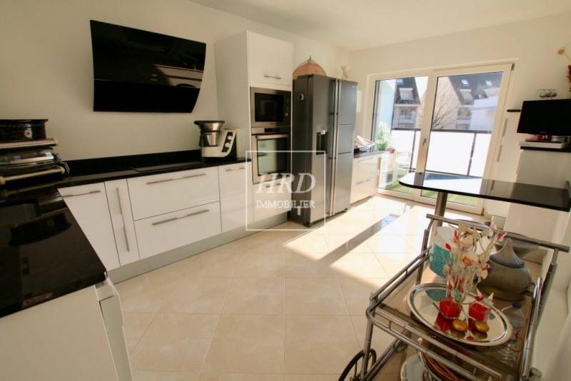 Verkoop  appartement Strasbourg 472500€ - Foto 5