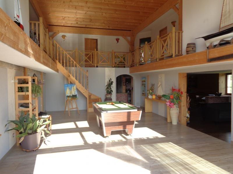 Sale house / villa Limoges 265000€ - Picture 5