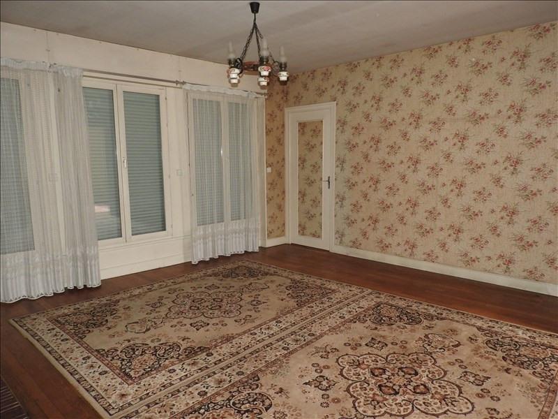 Vente appartement Chatillon sur seine 66000€ - Photo 3