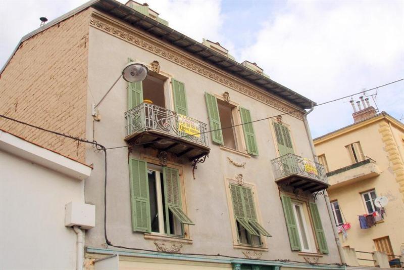 Affitto appartamento Nice 651€cc - Fotografia 1