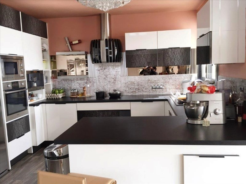 Vente de prestige maison / villa Menton 2660000€ - Photo 12