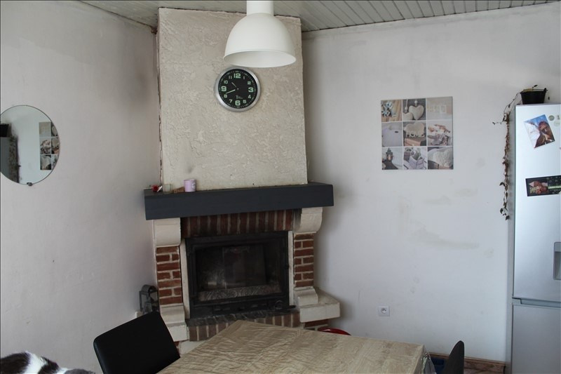 Vente maison / villa Bertincourt 76000€ - Photo 3