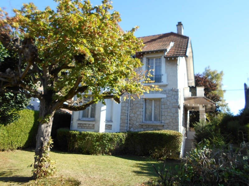Vente maison / villa Montmorency 545000€ - Photo 5