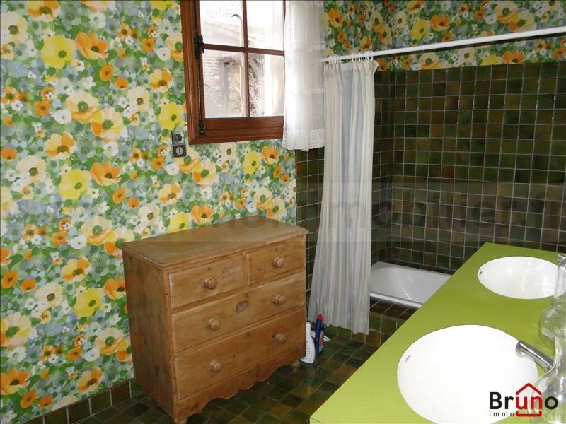 Verkoop  huis Drucat 249900€ - Foto 5