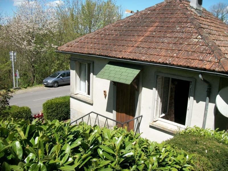 Vente maison / villa Nexon 86500€ - Photo 2