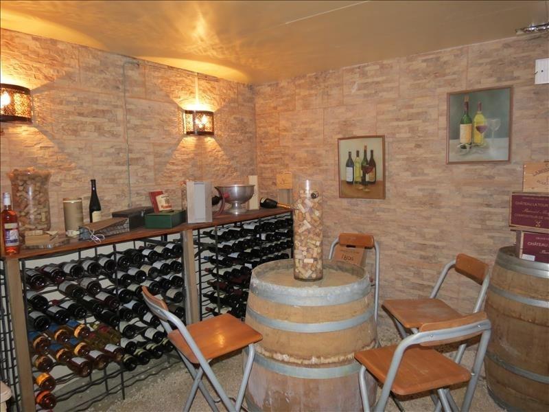 Vente maison / villa Frepillon 595000€ - Photo 8