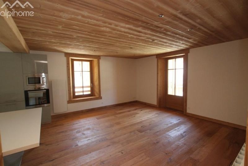Vente appartement Praz sur arly 380000€ - Photo 6