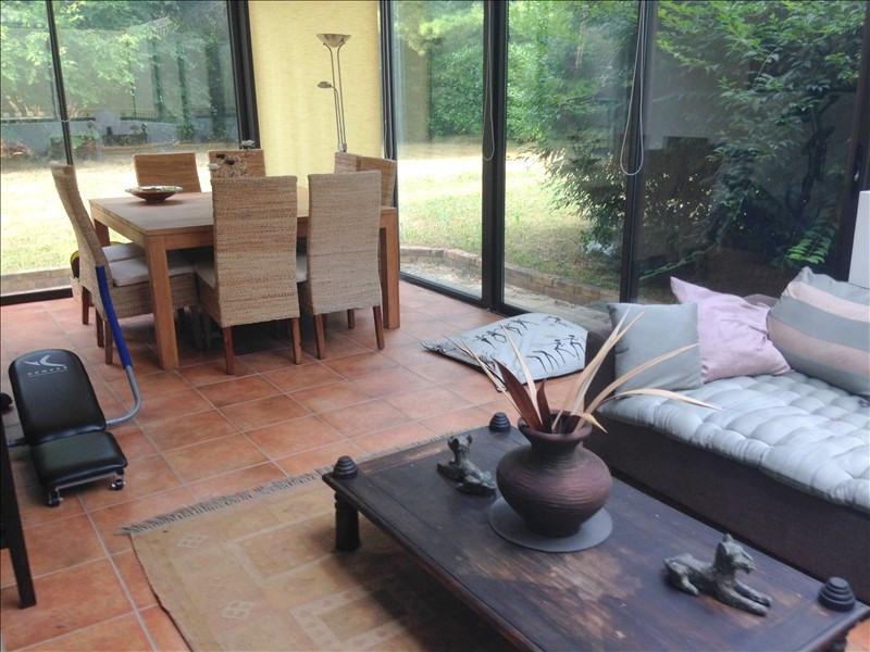 Vente maison / villa Le plessis bouchard 548000€ - Photo 8