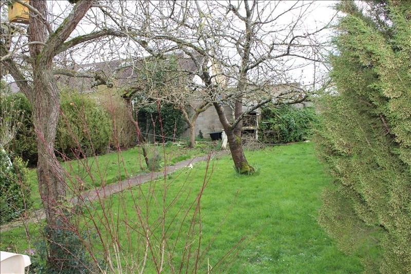 Sale house / villa Nanteuil les meaux 229000€ - Picture 8