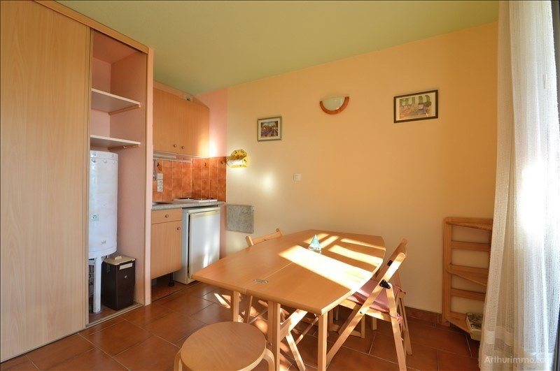 Vente appartement St aygulf 126 000€ - Photo 4