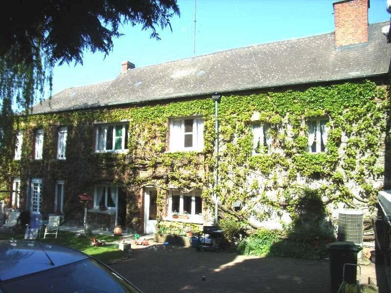 Vente maison / villa Avesnes sur helpe 208200€ - Photo 1